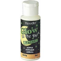 Glow In The Dark Medium-2oz
