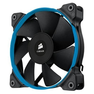 Corsair Air Series Sp120 Quiet Edition Single Fan