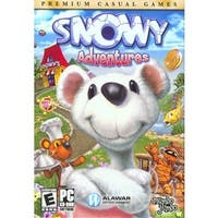 Mumbojumbo 811930103620 Snowy Adventures for Windows PC