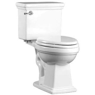 Mirabelle MIRKW240A Key West Elongated ADA Height Toilet Bowl Only (2 options available)