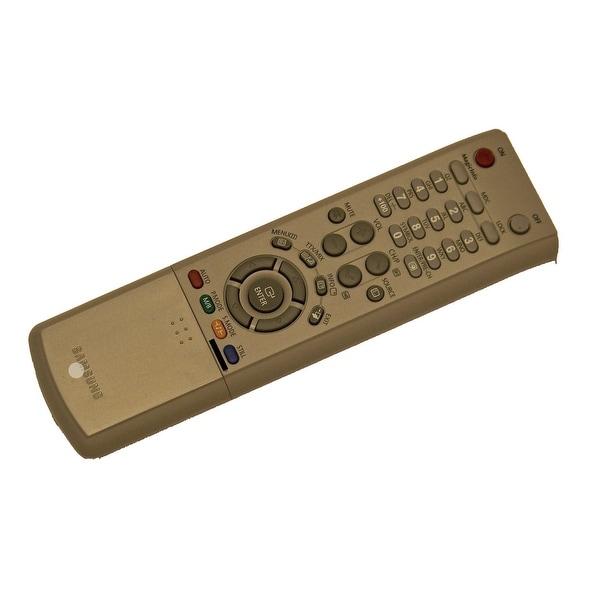 OEM Samsung Remote Control Originally Shipped With: SYNCM570DX, SYNCM400UX, SYNCM460DR, SYNCM460UX, SYNCM700DXN