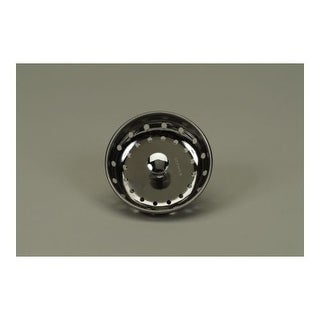 Proflo PF1431B Stainless Steel Basket Strainer Only   For Use With Standard  Kitchen Sink Drain Assembly