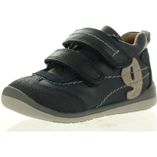 Garvalin Boys 141321 Dress Casual Shoes