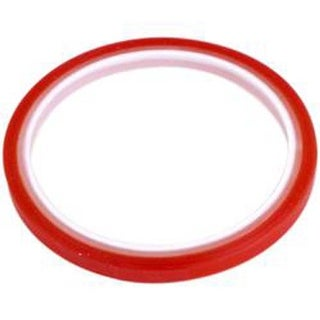 Red - Dovecraft Perma-Fix Double-Sided Tape 6mmX5m