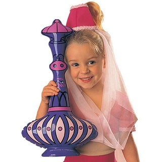 I Dream Of Jeannie Inflatable Magic Bottle