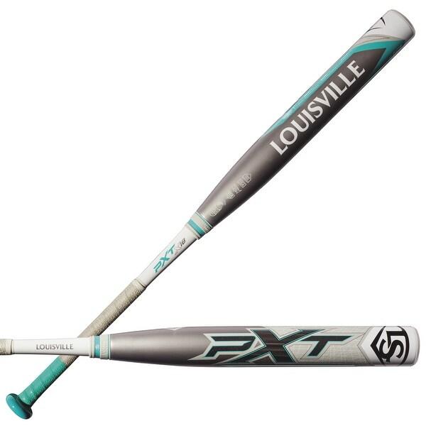 2018 Louisville Slugger PXT -10 Fast Pitch Bat, 32/22 oz
