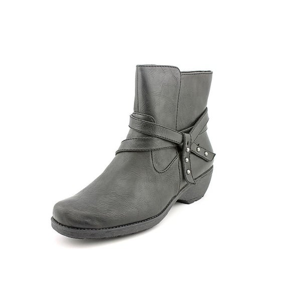 Aerosoles Instintaneous Womens Black Boots