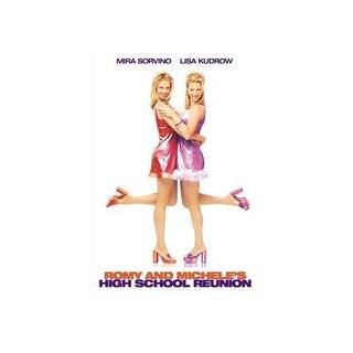 ROMY & MICHELES HIGH SCHOOL REUNION (DVD/1.85/DD 5.1/FR-DUB)