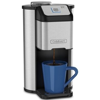 Cuisinart DGB-1 Grind & Brew Single Cup Coffeemaker