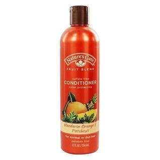 Nature's Gate Conditioner Mandarin Orange&Patch 12-ounce