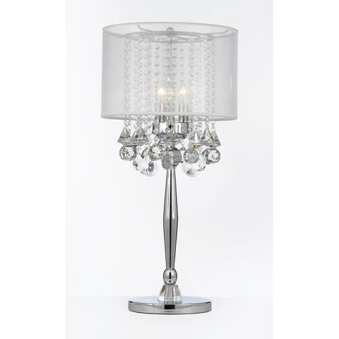 Modern & Contemporary Table Lamps | Find Great Lamps & Lamp Shades ...