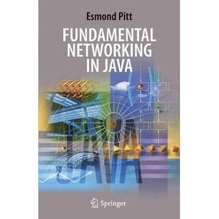 Fundamental Networking in Java - Esdomd Pitt