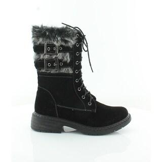Wanted Pilsner Women's Boots Black