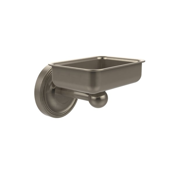 Allied Brass Regal Collection Wall Mounted Soap Dish
