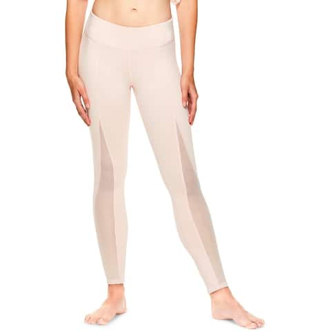 Gaiam Womens Madison Athletic Leggings Fitness Workout