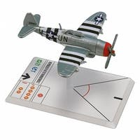 Ares Games  Wings of Glory WW2-RepublicP-47D Thunderbolt, Raymond