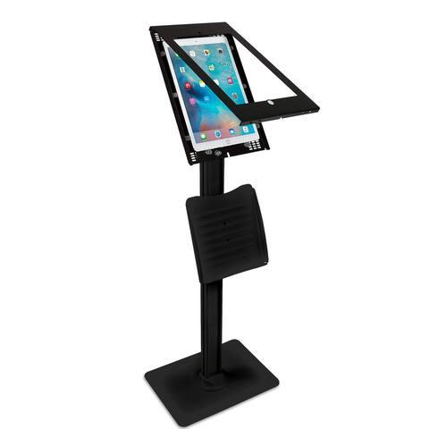 Mount-It! Anti-Theft iPad Floor Stand for iPad Pro 12.9