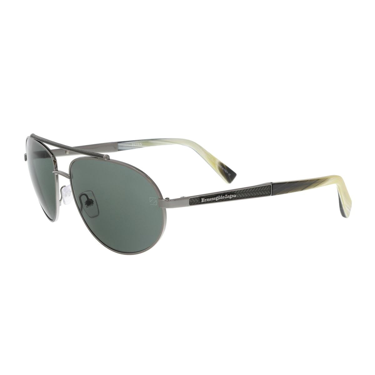 feca82e4cd Ermenegildo Zegna Sunglasses