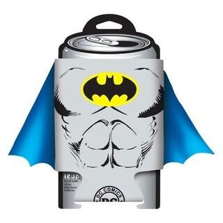 DC Comics Batman Caped Character Huggie - Multi