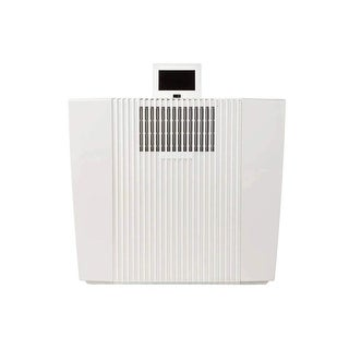 Link to Venta LPH60T Kuubel XL-T Hybrid Air Purifier & Humidifier Airwasher, White Similar Items in Air & Water Filters
