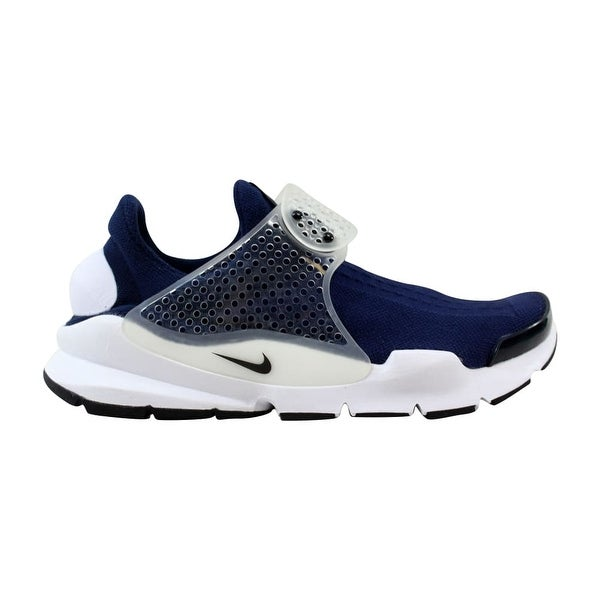 free shipping f3fd9 00211 ... Men s Athletic Shoes. Nike Sock Dart Midnight Navy Black-Medium Grey  819686-400 Men  x27