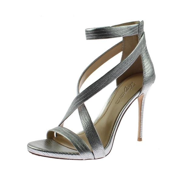 Imagine Vince Camuto Womens Devin 2 Dress Sandals Leather