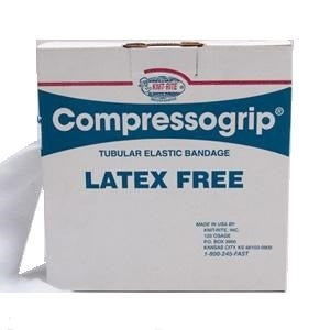 Medline Compressogrip Tubular Bandage Size #2.5