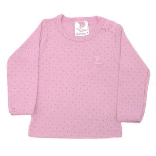 Baby Shirt Unisex Infants Long Sleeve Tee Pulla Bulla Sizes 0-18 Months|https://ak1.ostkcdn.com/images/products/is/images/direct/5844543e84a7d258fea52d21f10ee0c51dd58645/Baby-Shirt-Unisex-Infants-Long-Sleeve-Tee-Pulla-Bulla-Sizes-0-18-Months.jpg?impolicy=medium