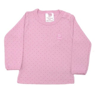 Baby Shirt Unisex Infants Long Sleeve Tee Pulla Bulla Sizes 0-18 Months (More options available)