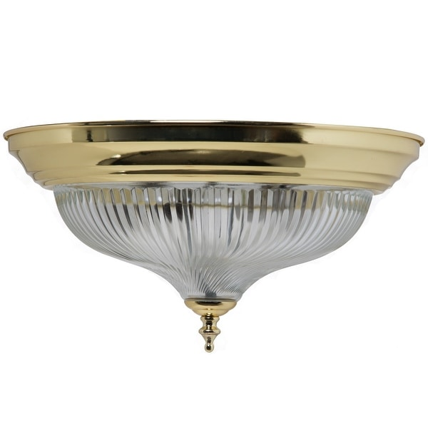 Boston Harbor F52bb01 8030c3l Ceiling Light Fixture Polished Br