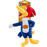 "- Multipet Woody Woodpecker 11"" Toy"