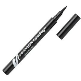 Revlon ColorStay Liquid Eye Pen, Blackest Black [001] 0.056 oz