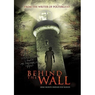 Behind the Wall [DVD]
