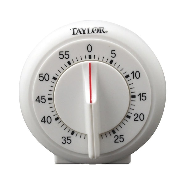 Taylor Long Ring Timer