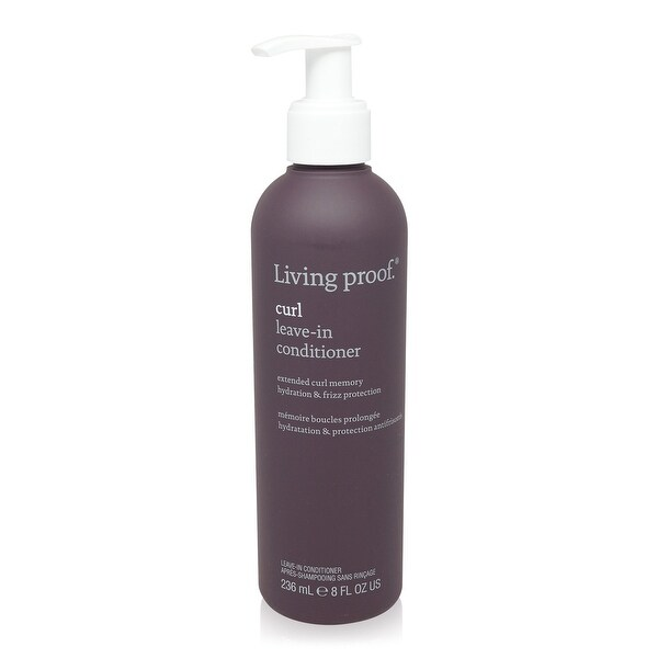 Living Proof Curl Leave in Conditioner 8 Oz