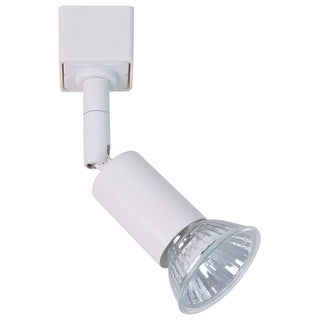 Elco ET1604 50W Line Voltage GU10 Base MR16 High Tech Swivel Fixture