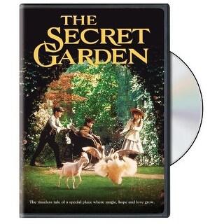 Secret Garden [DVD]