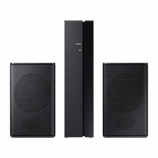 Refurbished Samsung KM57C 5.1 Channel 39.8 Inch Home Theater Sound Bar with Wireless Subwoofer
