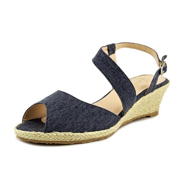 Beacon Bonita Women Denim Sandals