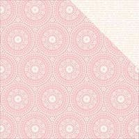 "Wildflower - Secret Garden Double-Sided Cardstock 12""X12"" (10/Pack)"