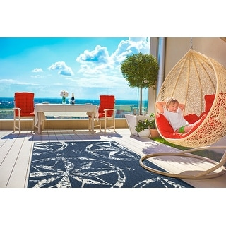 Link to Ambrosi Indoor/Outdoor Rug Similar Items in Rugs