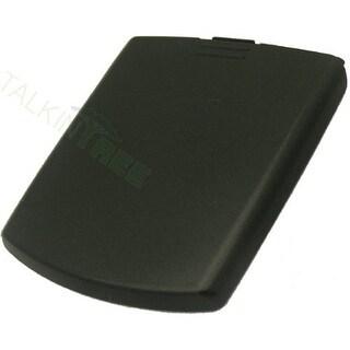 OEM Samsung A707 Standard Battery Door Cover - Gray