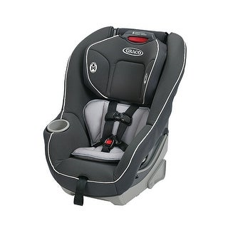 Graco Contender Convertible Car Seat - Glacier Convertible Car Seat