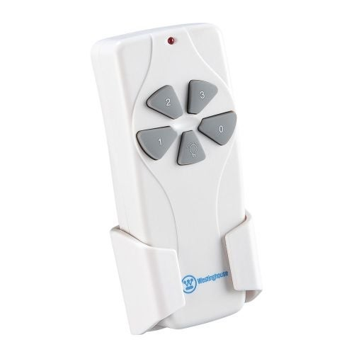 Westinghouse 7787000 Ceiling Fan and Light Remote