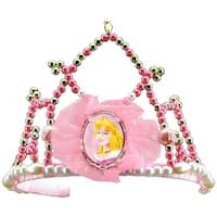 Aurora Tiara Child Costume Accessory