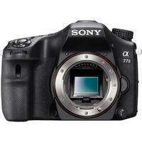 Sony Alpha a77 II DSLR Camera (Body Only) (Open Box)