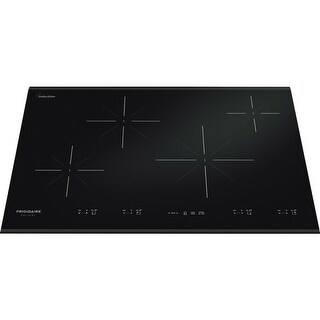"""Frigidaire FGIC3067M 30"""" Induction Cooktop with Smoothtop Ceramic Glass Cooking Surface"""