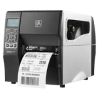 Zebra ZT230 Direct Thermal Printer - Monochrome - Desktop - Label (Refurbished)