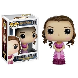 Funko POP Harry Potter Hermoine Granger Yule Ball Vinyl Figure