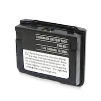 Battery for Yaesu FNB-58 Single Pack Replacement Battery